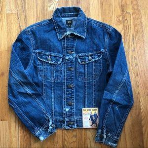 Lee Denim Rider Jacket